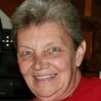 Martha J. Lion