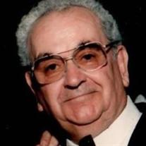 John C. Amedio Sr.