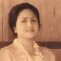 Evelyn Villaluna