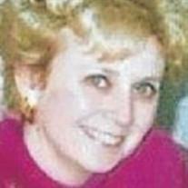Barbara Ann O'Brien