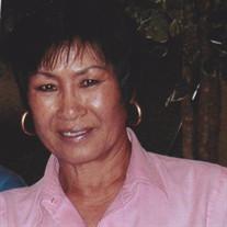 Suni Yun Scott
