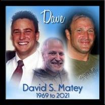 David S. Matey