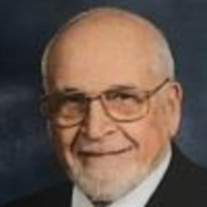 Frank J. Riccardo