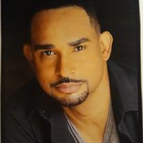 Andre D. Congo