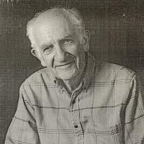 Joseph Rubinstein Ph.D.