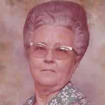 Hazel Grantham Spivey