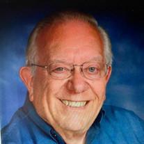 Kenneth Welker Sr.