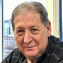 Barry Howard Levinson