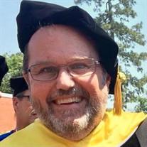 Dr. Jess Alan Usher
