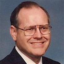 Bruce Glenn Rogers