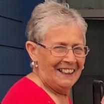 Mrs. Betty Carlin DeBerry