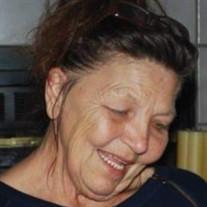 Mrs. Janice Jetton