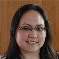 Linda Virginia Vargas Westbrooks