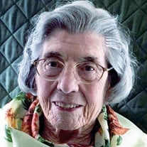 Eleanor M. Politza