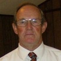 Rev. Joseph Fulton Peavy