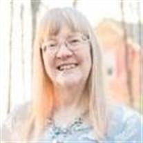 Annette Pearson Thompson