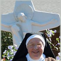 Mother Regina of Christ the King, O.C.D.
