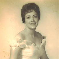 Deborah Christina Graves/Stokes