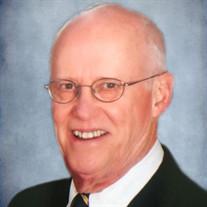 Patrick John Brill