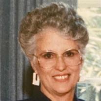 Norma Frances Priede