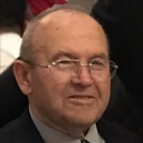 Marko V. Trajcevski