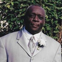 Mr. Jimmy Lee Brown