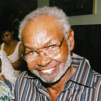 Mr. Marvin Grant