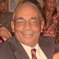 Mr. Robert Carter Jr.