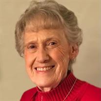 Gloria Jean Timberman