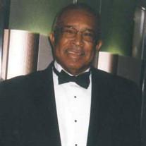 Mr. Lewis Edward McBride