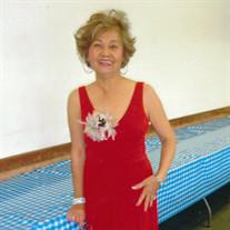 Elena S. McComb
