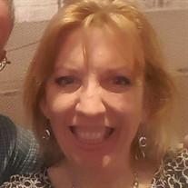 Cindy Jean McCracken-Williamson