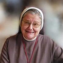Sister Dr. Lorelei F. Fuchs SA