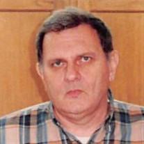 James Henderson Teffeteller