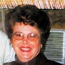 Shirley M. Robinson
