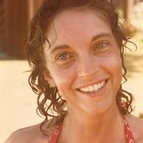 Suzanne Kay Wagg