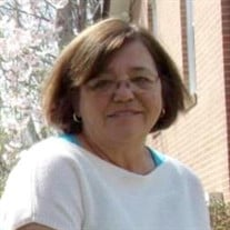 Brenda Ann St. Germain Mauldin