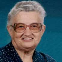 Millie Bontrager