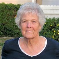 Doris Mae Cottman