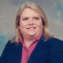 Betty Lorraine White