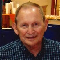 Walter Dean Meinz