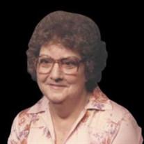 Henrietta R. Robins