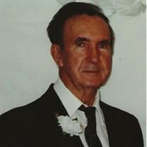 "Mr. Edward J. ""Wood"" Pitre"