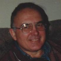 Walter J. VanSickle