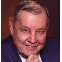 Donald Edward McDowell