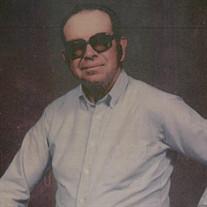 Verlin D. Newman