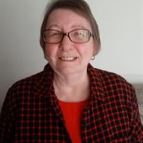 Patricia Ann Birge