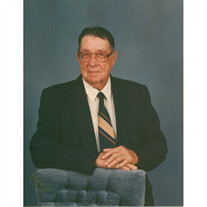 Aubrey Clinton Haywood