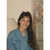 Sheila Yvonne Brown
