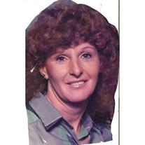 Virginia Ann Boyd-Houston